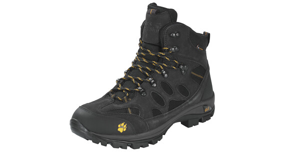 Jack Wolfskin All Terrain 7 Mid Texapore Hiking Shoes Men phantom